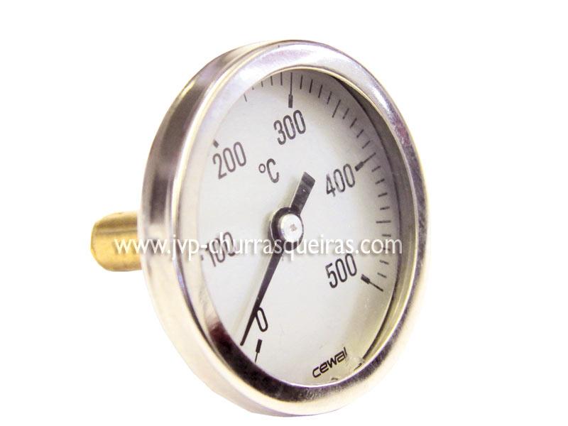 Termometro para fornos, termometros para fornos a lenha, Acessórios para fornos, espetos para assados no forno, espetos metalicos para forno, termómetros cozinha