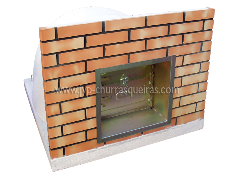 Brick Ovens 509, Barbecue and Pizza Oven, Manufacture Garden Brick Barbecue Grill, Brick ovens, manufacturers, ovens manufacturer, brick ovens