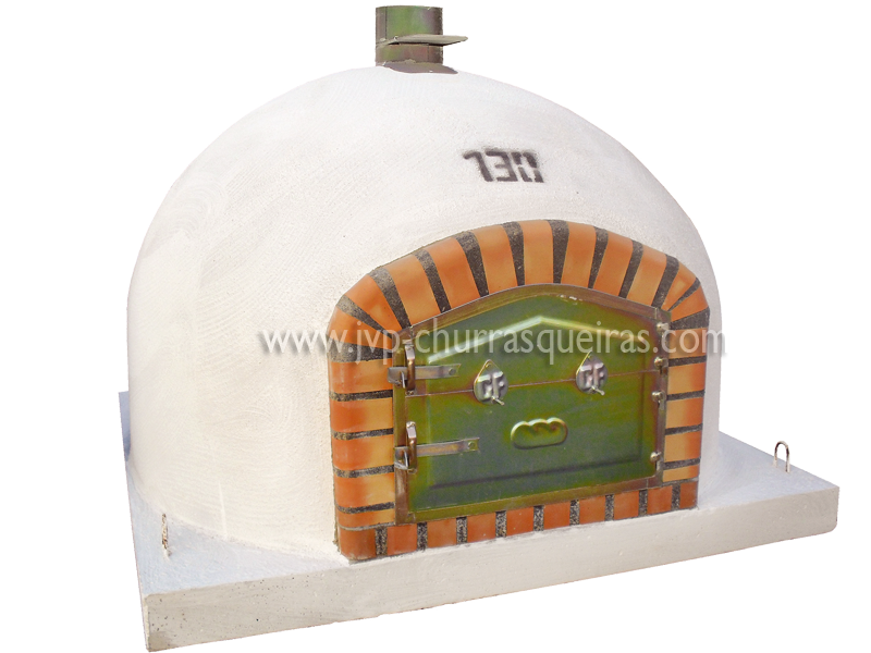 Brick Ovens 520, Barbecue and Pizza Oven, Manufacture Garden Brick Barbecue Grill, Brick ovens, manufacturers, ovens manufacturer, brick ovens