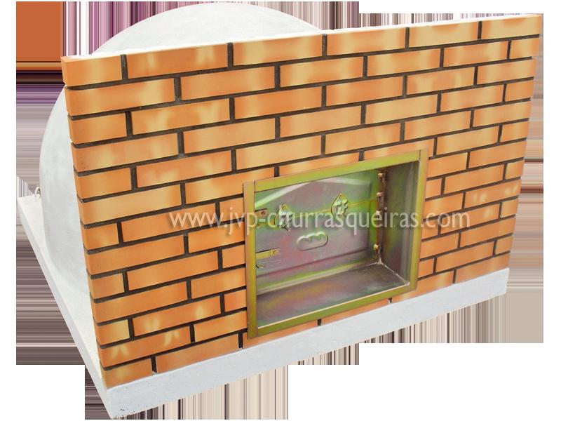 Fours à bois, four à Pizza, Four à pain, Fabricant, France, Portugal, Fabricants, Fours en briques, four à bois 521