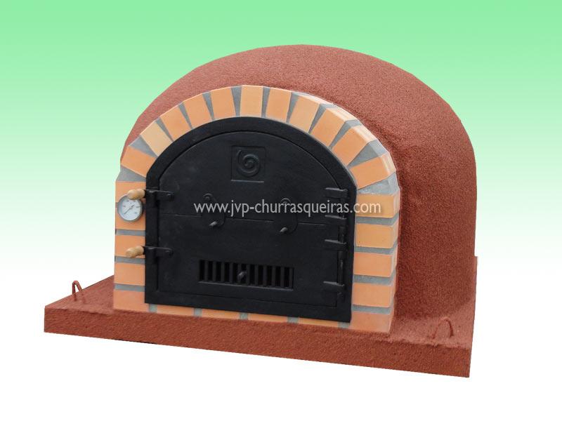 wood fired ovens, Oven 33, Barbecue and Pizza Oven, Manufacture Garden Brick Barbecue Grill, Brick ovens, manufacturers, ovens manufacturer, brick ovens