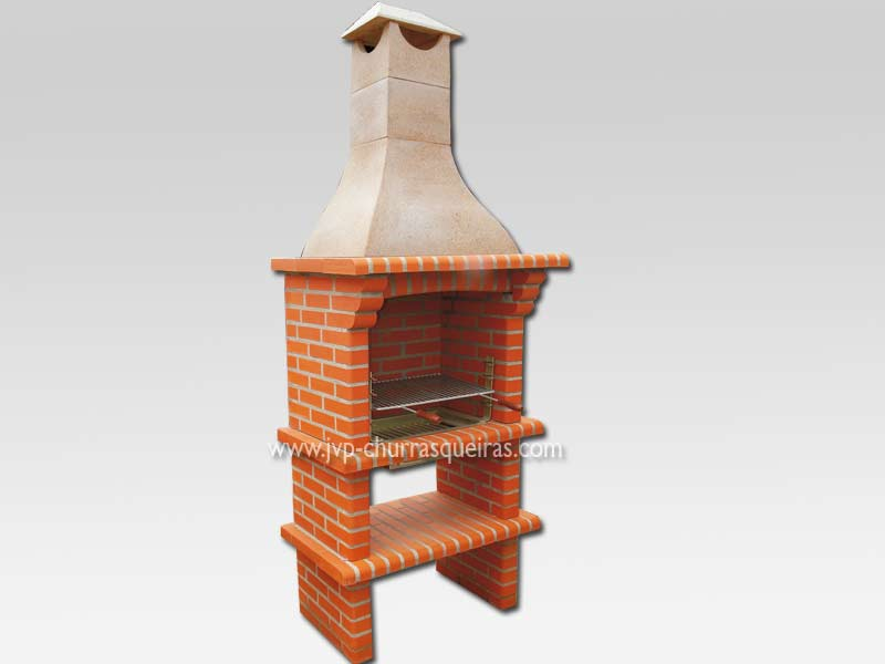 Brick Barbecue 47, Manufacture Garden Brick Barbecue Grill, BBQ in refractory bricks, Brick barbecues Grill, BBQ nice price, Cheap BBQ, churrasqueiras, Outdoor Barbecue Grill, charcoal barbecue grill, outdoor barbecue grills, charcoal grill, Barbecue and Pizza Oven, Barbecue Grill, Churrasqueiras, bbq with bricks