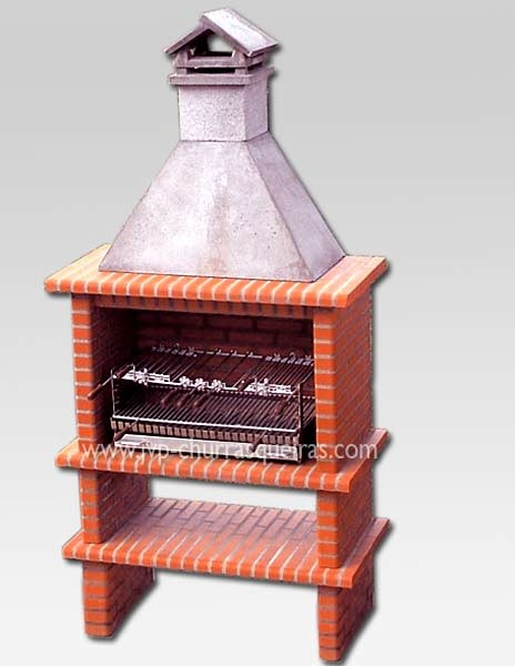 Fabricantes de Churrasqueiras. Barbacoas, Barbecues, Churrasqueiras, Churrasqueiras de fabrico próprio, modelos variados, Churrasqueiras, churrasqueira 48